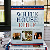Taste of the White House - Dr Dachowski event :