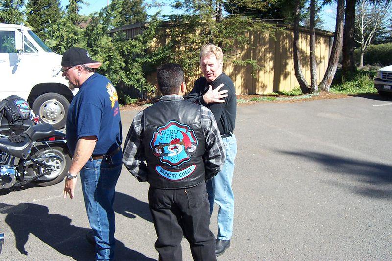 Tim, Jose, & Dave