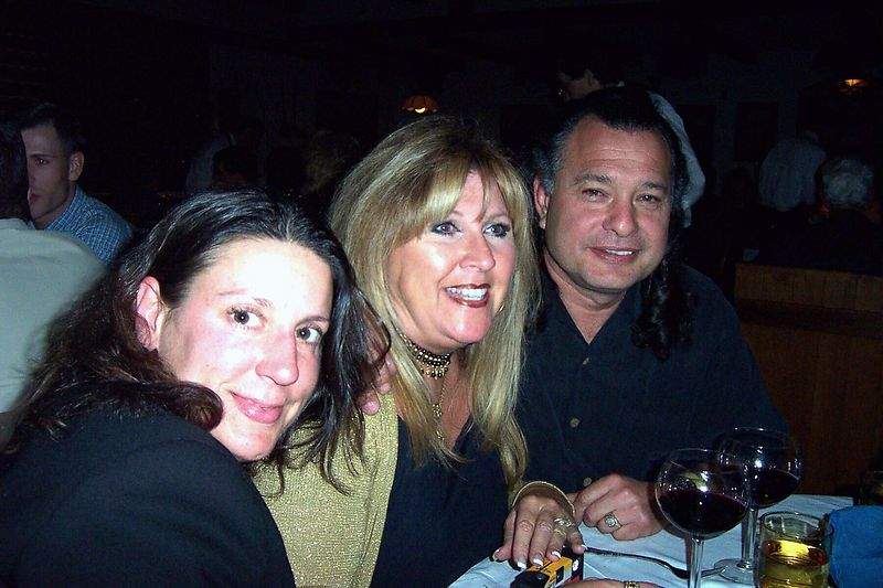 Sandy Gayle & Russ