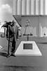 015 1975 Dean Koop with the Bent monument