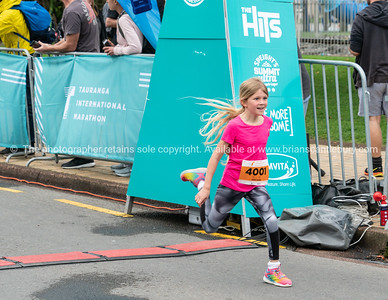 Tauranga International Marathon images