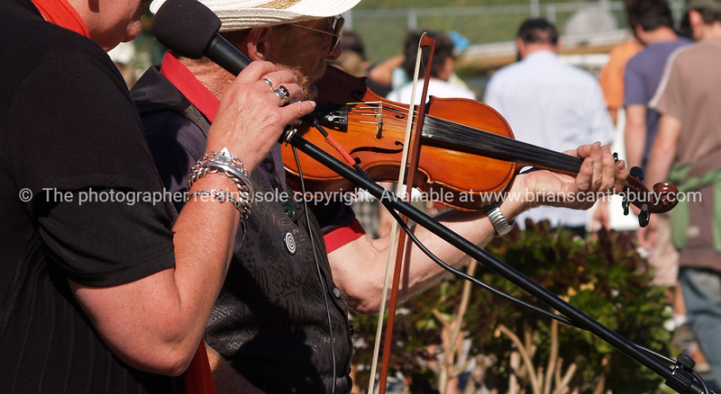 """Musicians, Tauranga Jazz Festival, Historic Village 2009. Tauranga is New Zealands 5th largest city and offers a wonderfull variety of scenic and cultural experiences. ALSO SEE; <a href=""""http://www.blurb.com/b/3811392-tauranga"""">http://www.blurb.com/b/3811392-tauranga</a>"""