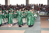 2009 Taylor High School  Graduation Ceremony :