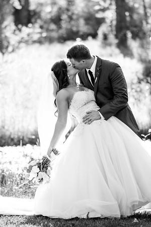 Taylor & Michael - Wedding