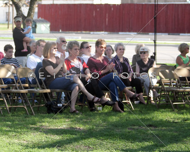 Taylor Main Street Program 10th Anniversary  September 27, 2009