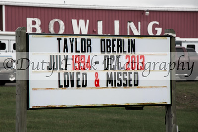 Taylor Oberlin Procession