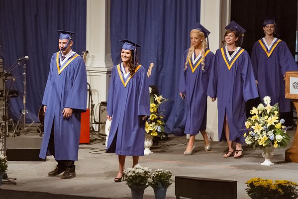 Taylor's Grade 12 Grad-BEV FACEY