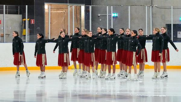 Team Convivium Sweden Dress Training_8507317_1