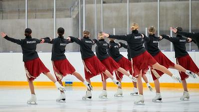 Team Convivium Sweden Dress Training_8507375_1