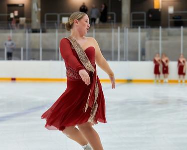 Team Convivium Sweden Dress Training_8507420_1