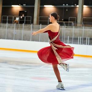 Team Convivium Sweden Dress Training_8507462_1
