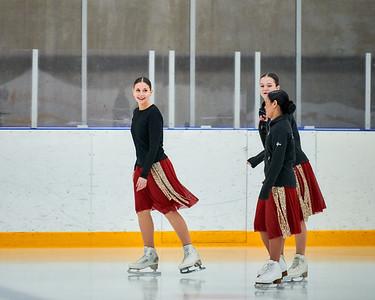 Team Convivium Sweden Dress Training_8507280_1