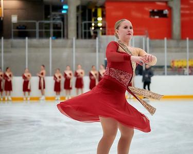 Team Convivium Sweden Dress Training_8507415_1