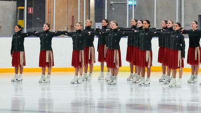 Team Convivium Sweden Dress Training_8507321_1