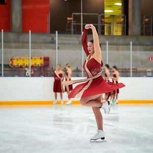 Team Convivium Sweden Dress Training_8507473_1