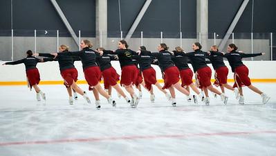 Team Convivium Sweden Dress Training_8507358_1