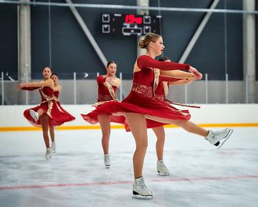 Team Convivium Sweden Dress Training_8507450_1