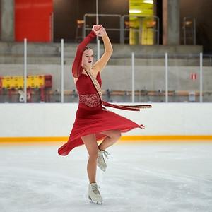 Team Convivium Sweden Dress Training_8507425_1