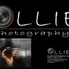 ollie photography logo & business card