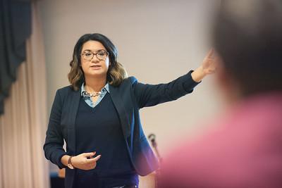 Teaching Showcase, November 2018