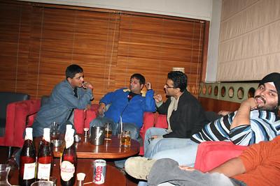 Team BHP meet Dec 16 2006