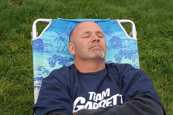 Team Garrett 2009