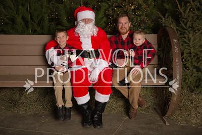 Santa Critter Pics-11