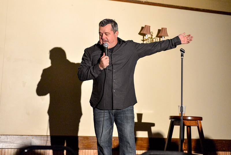 Pete Costello