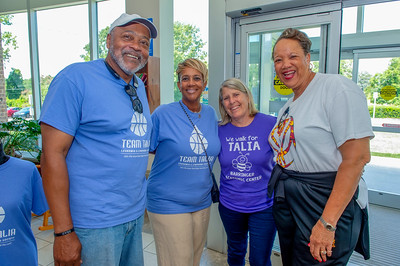 Team Talia Ivory Day Party @ McCrorey YMCA 8-18-19 by Jon Strayhorn