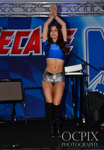 Tecate Light VIP Tent Toyota Grand Prix of Long Beach models