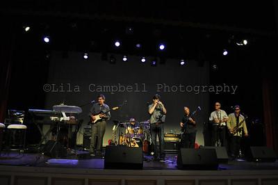 Ted Turner-hosted gala - Atlanta