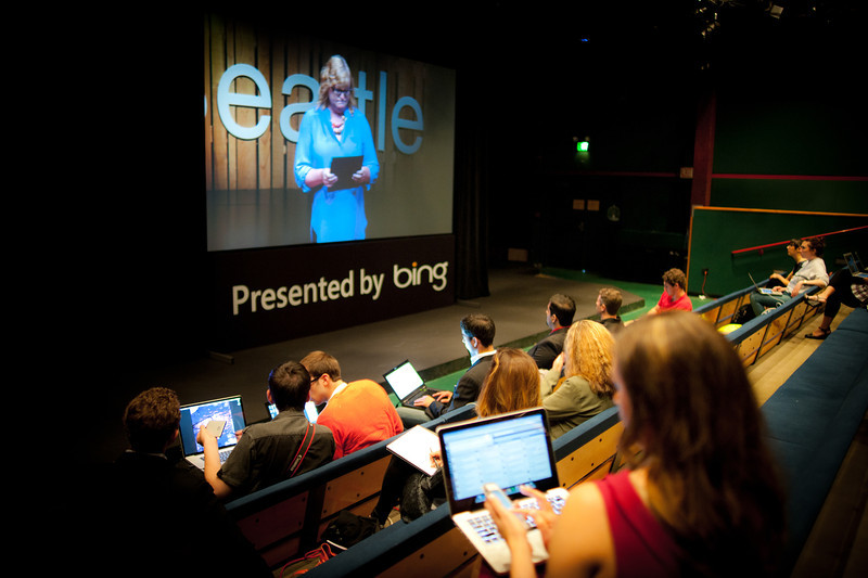 Tedx Seattle