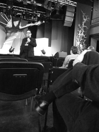 Teekkari Speksi 09: Nosferatu
