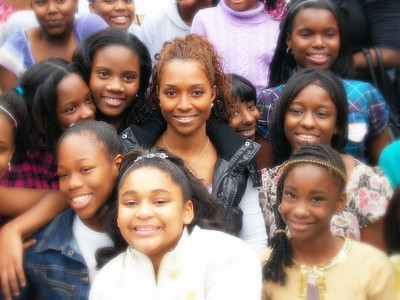 Teen Online Diaries Project Butterfly Hosted by Chilli of TLC