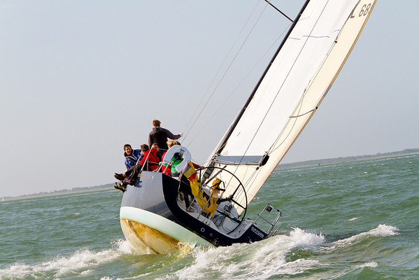 Telenet for Business Sail Event 2012