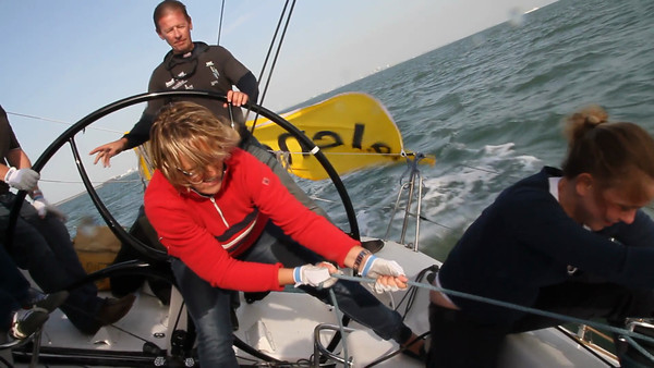 Telenet for Business Sail Event 2012 (video)