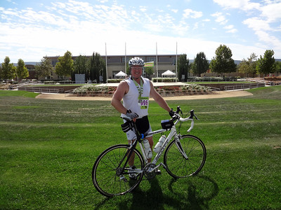 Temecula Valley Wine Country 45 Mile Charity Ride, Murieta CA September 29, 2012