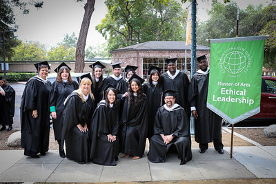 Claremont Lincoln University Graduation, April 2016  Nancy Newman Photography NancyNB@earthlink.net