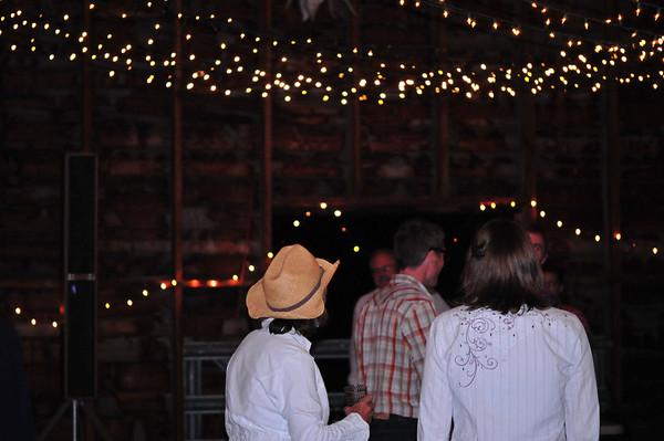 Tempe Scott Wedding @ Mazama 2012