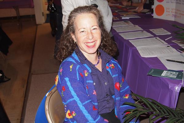 Temple B'nai Torah Health Fair