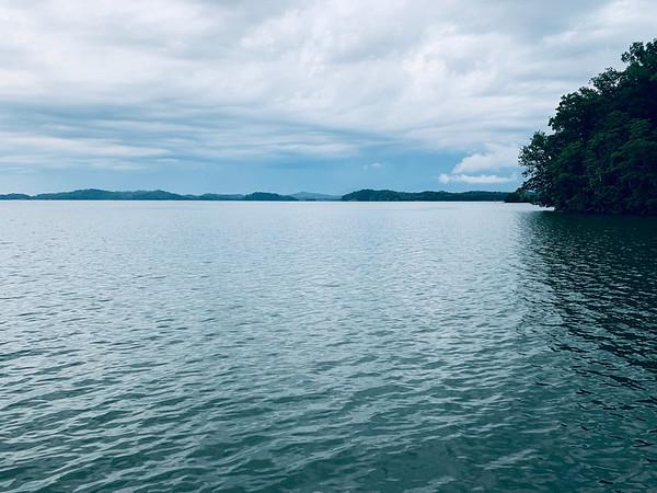 Good Morning Douglas Lake