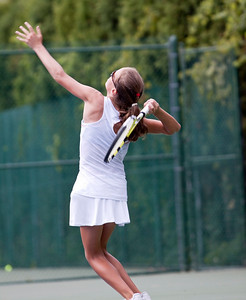 Harley School Tennis Tournament