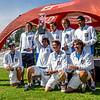 CS Cologny tennis gentlemen's team photo