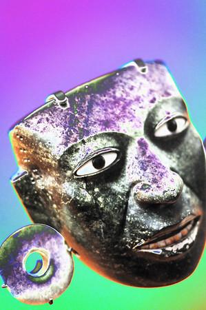 Teotihuacan - Paris Oct09