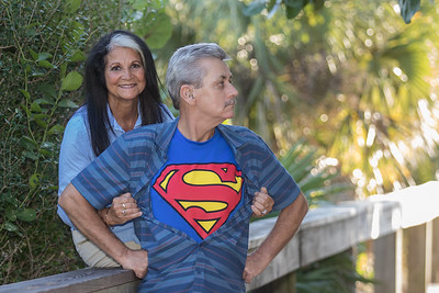 Teresa & Martin