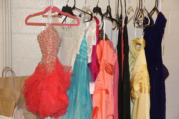 Teresa Prom Dress Giveaway
