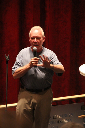 Terry Brooks Signing