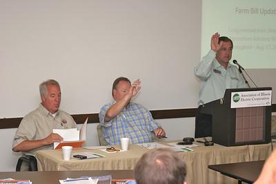 Shimkus Ag Committee Meeting 8-17-10