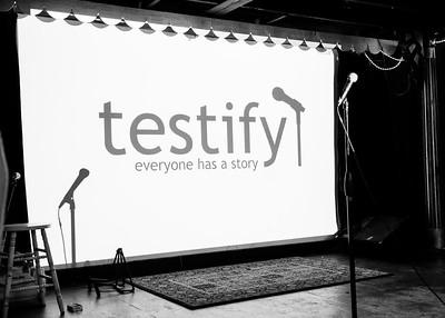 Testify June 28, 2018 Hijacked