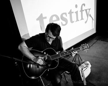 Testify's Haunted 10/26/2017